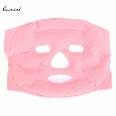 Gamiss Magnet Tourmaline Face Magnetic Therapy Revitalization Mask Anti-Aging Anti-Wrinkle Facial as the picture