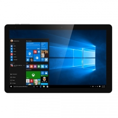 CHUWI Hi10 Pro 2 in 1 Tablet PC 10.1 inch Windows 10 + Android 5.1 Quad Core 4GB RAM 64GB ROM Gray