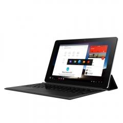 CHUWI HI10 PLUS 10.8 inch Windows 10 + Android 5.1 Tablet PC Intel Cherry Trail X5 Z8350 Quad Core Black