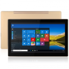 Onda oBook11 Plus 2 in 1 Tablet PC 11.6 inch Windows 10 64bit Quad Core champagne