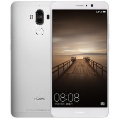 Huawei Mate 9 ( MHA-AL00 ) 5.9 inch Android 7.0 4G Phablet Kirin 960 Octa Core Silver