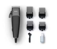 Philips Hairclipper series 3000 Home clipper HC3100/13 CLIPPER MAINS CLOSED BOX Black as picture