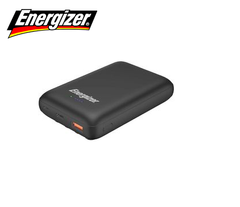 Energizer QP10000PQ (10,000mAh; Type C;Wireless ;Fast charge) Power Banks Black 10000