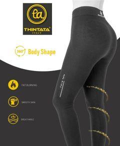 Women Curve High Waist Shape Up Fitness Leggings Yoga Pants Leggings Women Black FREE SIZE