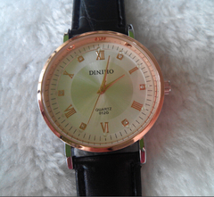 Dinho belt watches