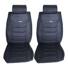 5pcs  car seat covers Black 5pcs