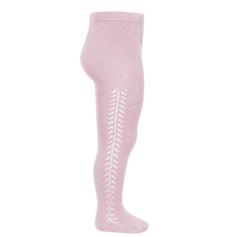 Pantyhose PP Pants Girls Leggings Baby Pink 90cm