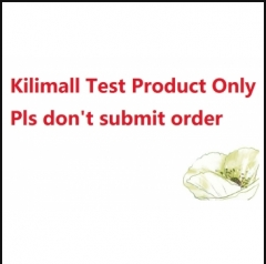 kilimall GS testing 2800g red m