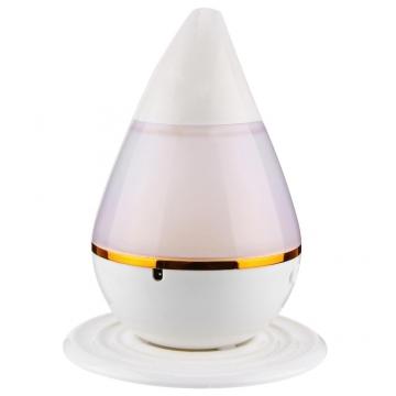 Air Humidifier Water Drop Fogger Atomizer Ultrasonic Humidifier LED Light Aroma Diffuser Mist Maker