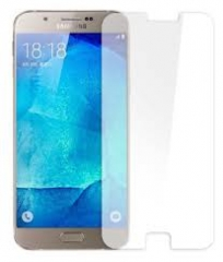 Samsung A8 - Tempered Glass Protector