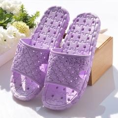 Slippers Women Beach Slippers House Slippers Summer Sandals Home Indoor Slippers SWISSANT® purple uk4.5