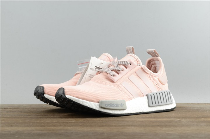 outlet store eb5d9 d0f9f ... get adidas nmd r1 women running shoes sneakers classic sport shoes  swissant as picture us4.