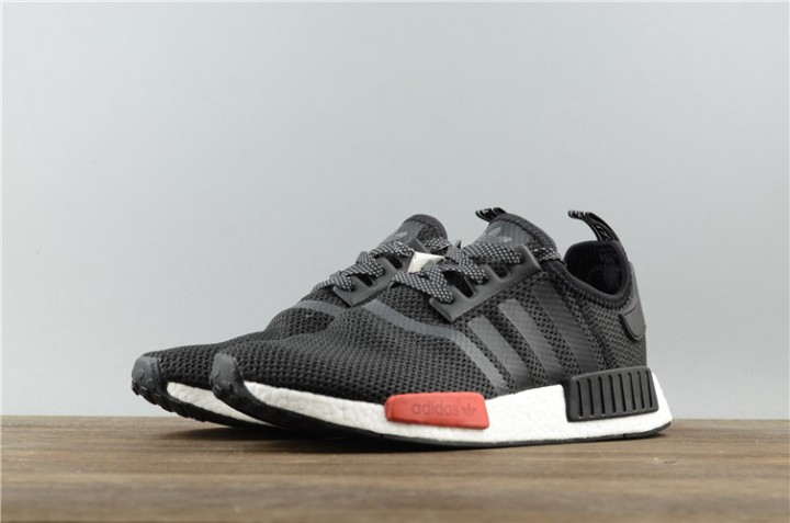 Adidas Europe Limited NMD Runner Men Running Shoes Sneakers Sport Shoes SWISSANT® as picture us8