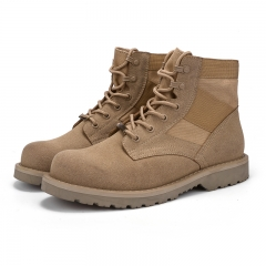 Man and women work boot timberland boots khaki uk3