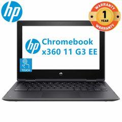 Brand New HP Chromebook x360 11 G3 EE 11.6