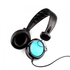 Adjustable Stereo Headphones Mic for Girls Boys Children Kids Headset