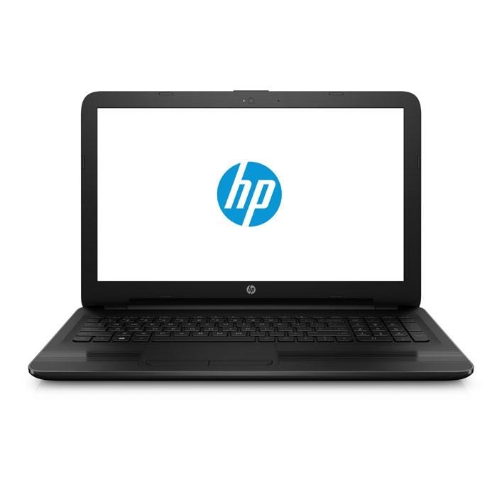"HP 15-AY088NIA Laptop- 15.6"" Display, 4GB RAM, 500GB HDD, Intel Celeron Processor,DVDRW FREE DOS BLACK 15.6"