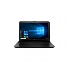 HP 250 G6 Intel Celeron Laptop 4GB- 500GB- Dos- No OS Installed with a FREE BAG black 15.6