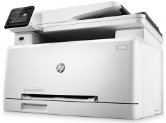 HP Colour Laserjet Pro MFP M277dw Printer