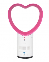 New Bladeless Fan - White & Pink White & Pink 1