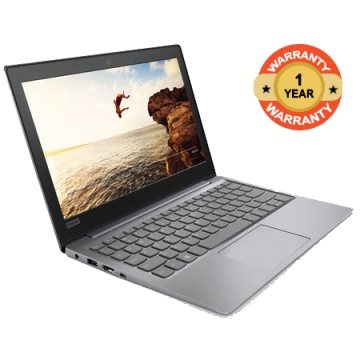 Laptop Lenovo Ideapad 120S-4GB black 11