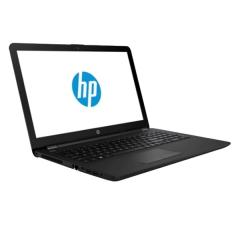 HP 15ra003nia – 15.6″ – Intel Celeron N3060 – 500GB HDD – 4GB One(1) yr Warranty black 15.6