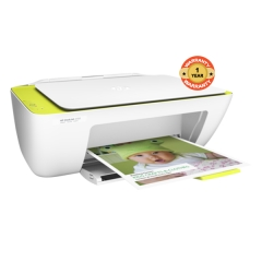HP DeskJet 2130 All-in-One Printer White