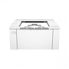 HP LaserJet Pro M102a Printer (G3Q34A) white