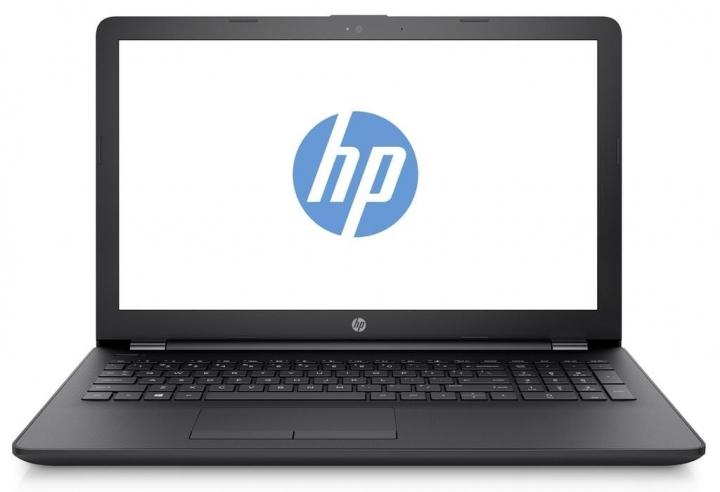 "HP 15ra008nia - 15.6"" - Intel Celeron N3060 - 500GB HDD - 4GB RAM - DOS black 15.6"