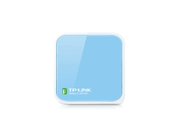 TP-Link wireless Nano Router TL-WR702N