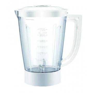 Von Hotpoint Blender Jar (HBAT101) 1.7 Litres Capacity Clear