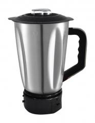 Von Hotpoint Blender (HBAT103) Capacity: 1.7 Litres - Stainless Steel