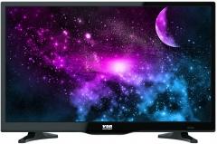 Von Hotpoint LED Digital TV (L24H100D) Black 24 Inch