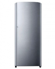 Samsung Single Door Fridge RR21J3146SA - Metal Graphite 7 Cuft