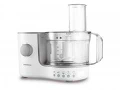 Kenwood Food Processor (FP120) - White