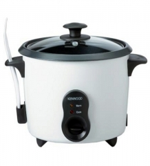 KENWOOD 10-Cup Rice Cooker (RC 410) - White
