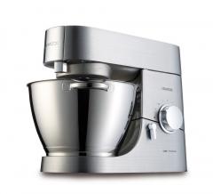 KENWOOD Premier Chef Kitchen Machine (KMC013) - Titanium