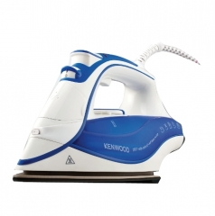 KENWOOD Steam Iron Box (ISP100BL) - White & Blue