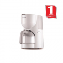 KENWOOD 4-Cup Coffee Maker (CM 200) - White