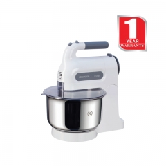 (HM680) KENWOOD Chefette Metal Bowl Hand Mixer (HM680) - White