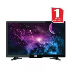 Von Hotpoint LED FULL HD TV (L43H100D)  Digital - Black 43 Inch
