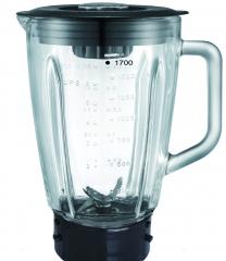 Von Hotpoint HBAT102 Glass Jar with blades .