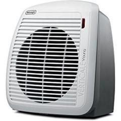 DELONGHI HVY1030 - Fan Heater - White White