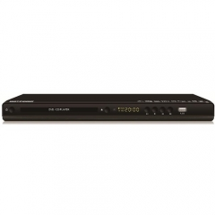 Von Hotpoint H606/VEV606DAA DVD Player - USB