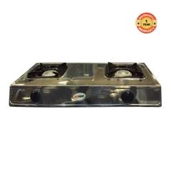 HPTT2012S - 2 Gas Burner Table Top Cooker