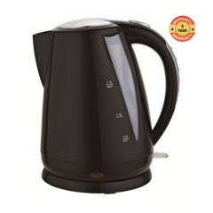 Von Hotpoint HK317DK/VSKL17MDK 1.7L Upright Cordless Electric Kettle Black