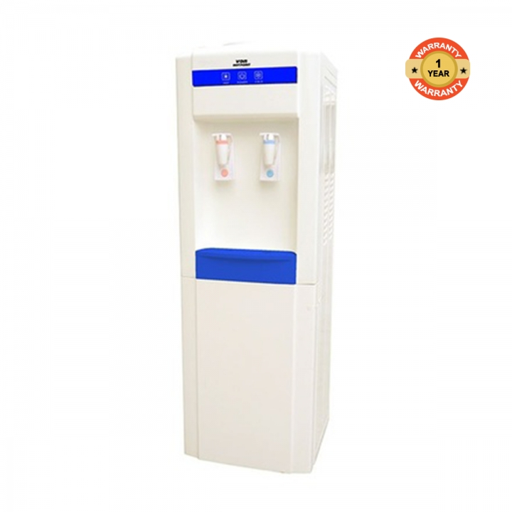 HWDZ2010W - Hot & Normal Water Dispenser