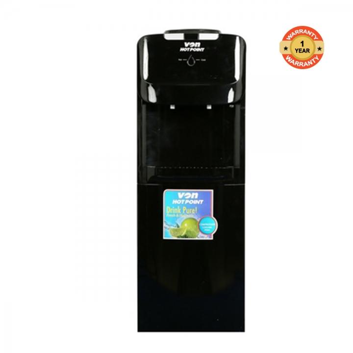 HWDZ2200B - Hot & Cold Water Dispenser