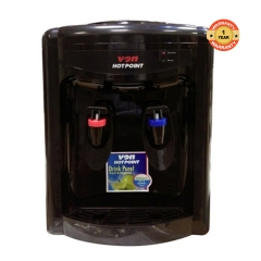 HWDC1000B - Hot & Normal - Table Top Water Dispenser