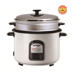 HR1811GW Rice Cooker - 1.8L white